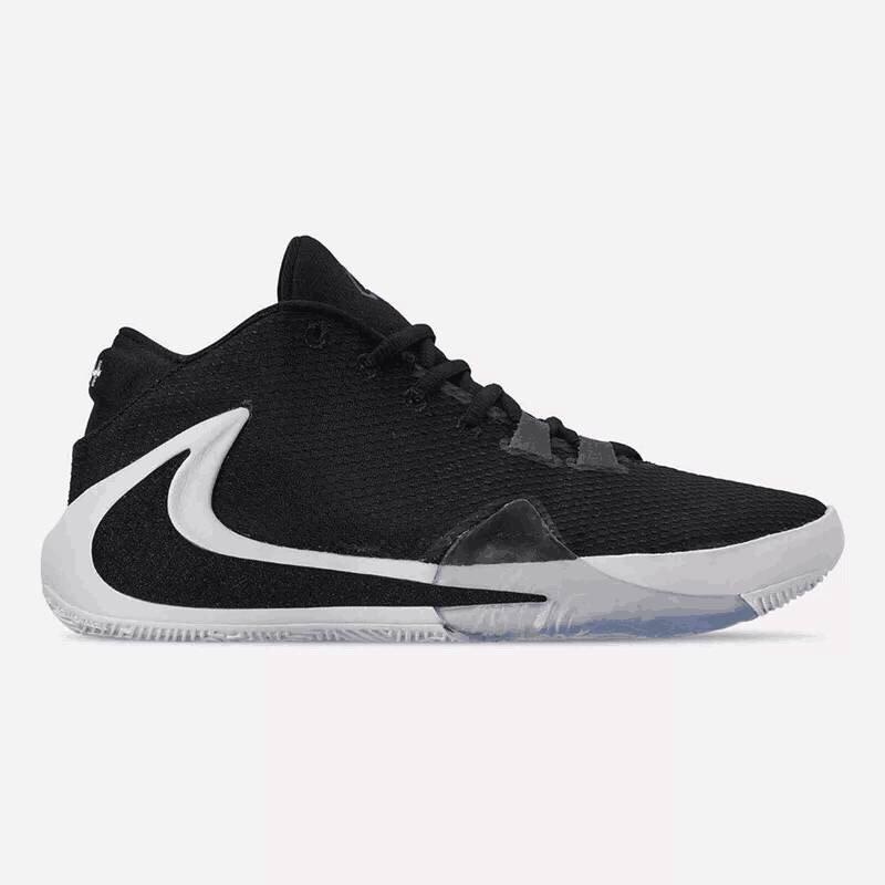 字母哥即将迎来自己首双签名鞋Nike Zoom Freak 1 的发布