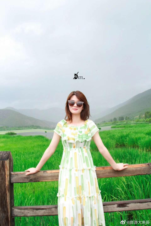 泸沽湖,一个柔情的湖;一个动情的故事;一首深情的歌谣