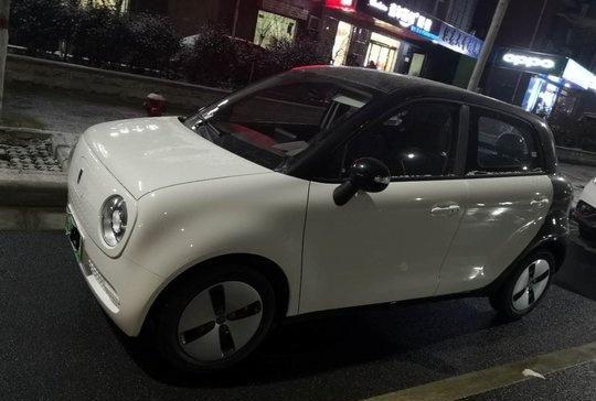 长城汽车-欧拉r1怎么样,看看车主的实际用车感受图片