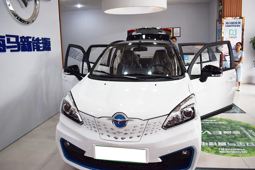 第三代新款车型火热来袭,炫酷科技+舒适体验,5.98万提回家