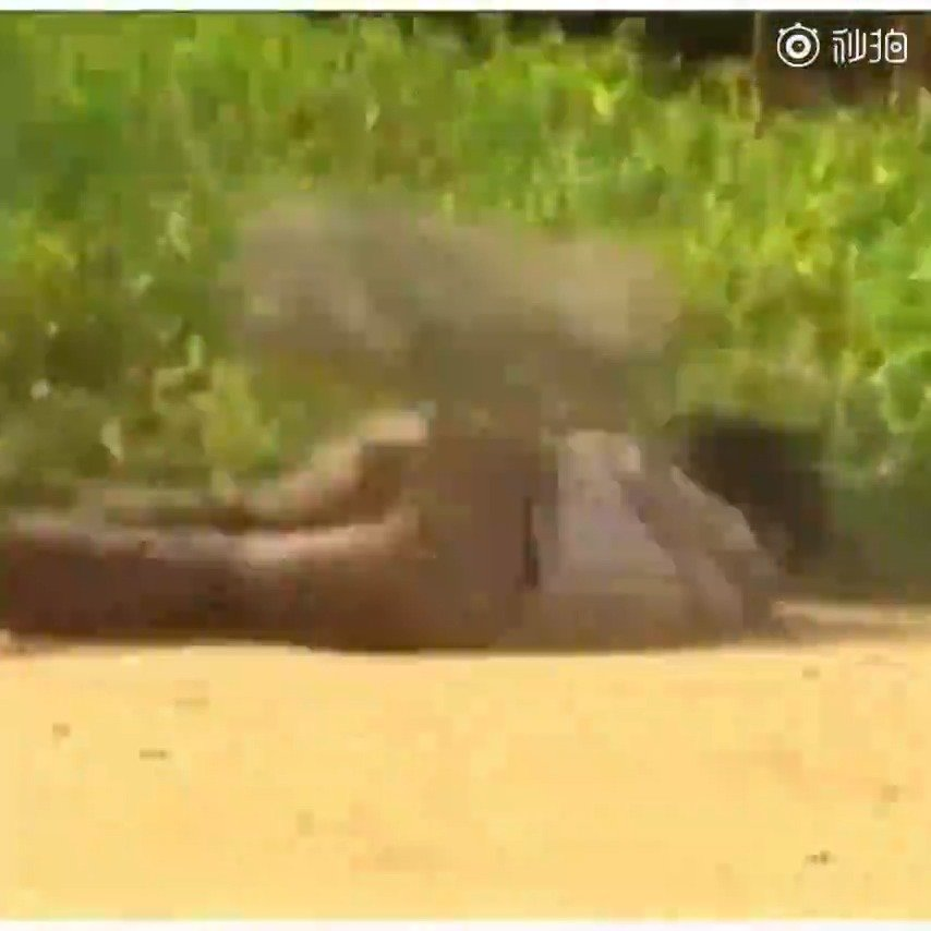 一些尼日利亚电影片段合集,如此酷炫的特效和剧情