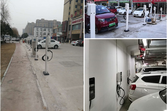 360°看国产车,续航超比亚迪e1、江淮iev6e,免费充电