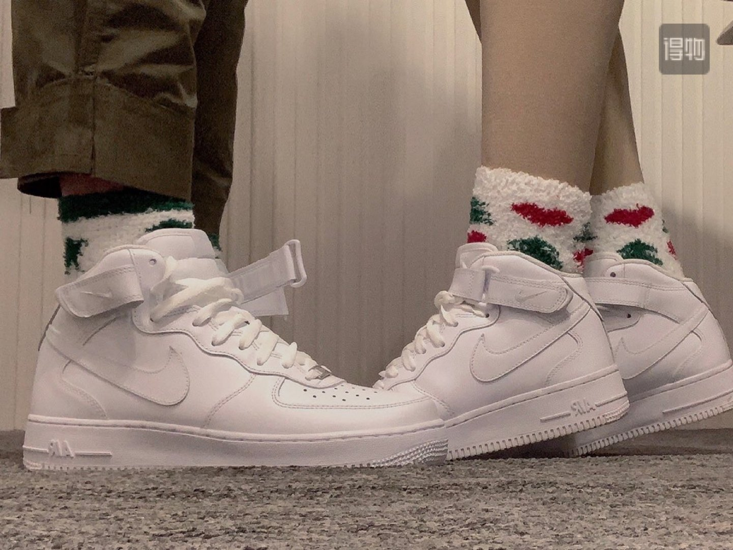 来聊一聊,你觉得哪双鞋作为情侣款最好看