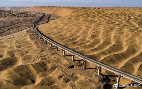 沙特阿拉伯为了建造高铁,竟然放出600亿元订单?中国会接手吗?