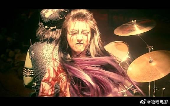 日本电影太奇葩了,在地狱里举行音乐比赛,竟用这种方法惩罚美女