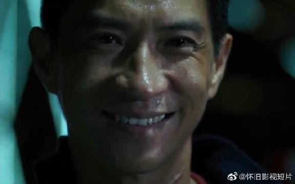 《大追捕》是由任达华和张家辉主演的一部犯罪悬疑片