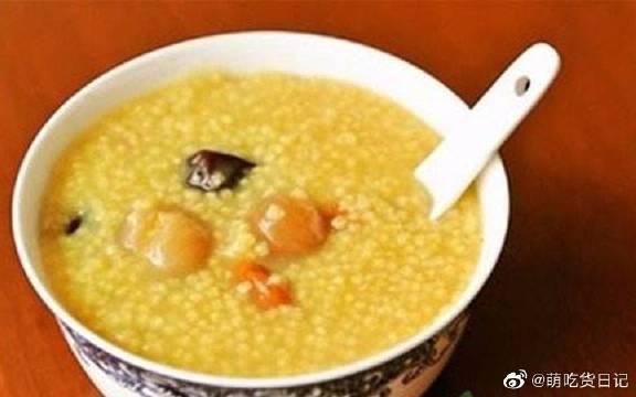 每天晚上喝一碗小米粥,身体会发生这些变化