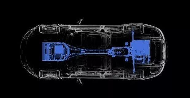 V12竟被电机取代?续航320KM,604马力,950牛·米,限量155台!