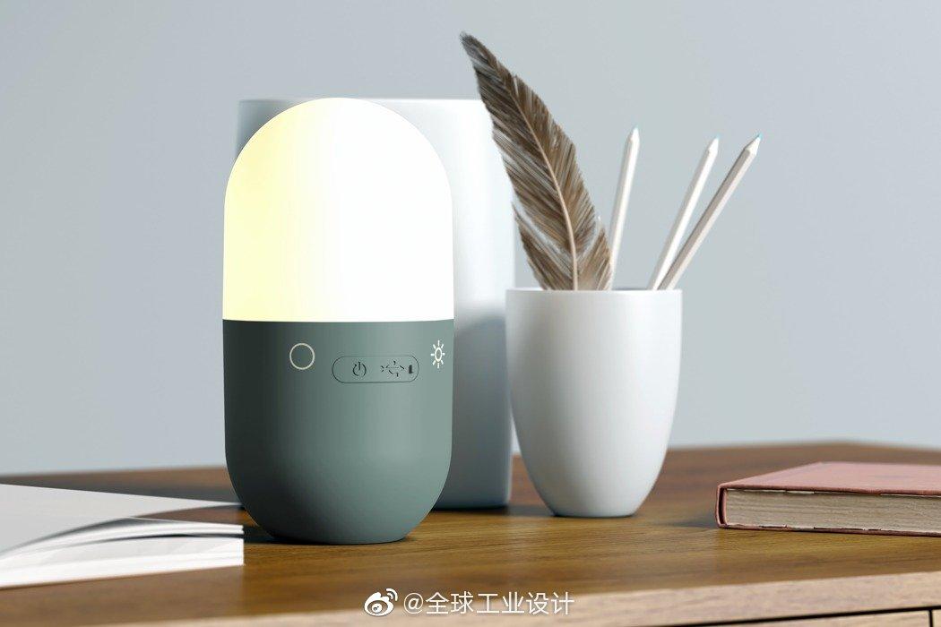 Lucis 3.0照明灯
