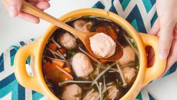 分享几道高颜值的家常菜,简单易做,营养美味