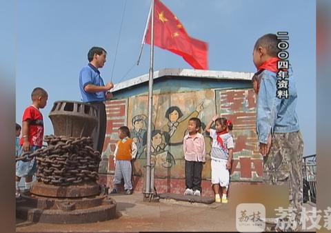 从一所湖心小学的变迁,看70年江苏农村教育发展!