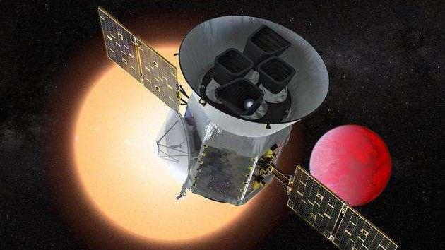 军事杂谈:美国发射19颗卫星执行先驱者计划,探寻外星智慧生命