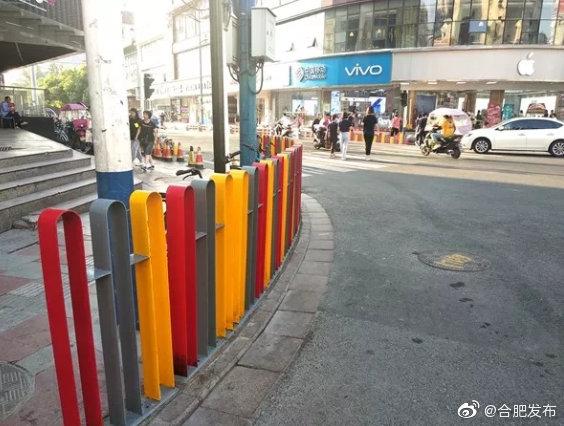 因改造升级,合肥宿州路(长江中路-寿春路)禁停机动车