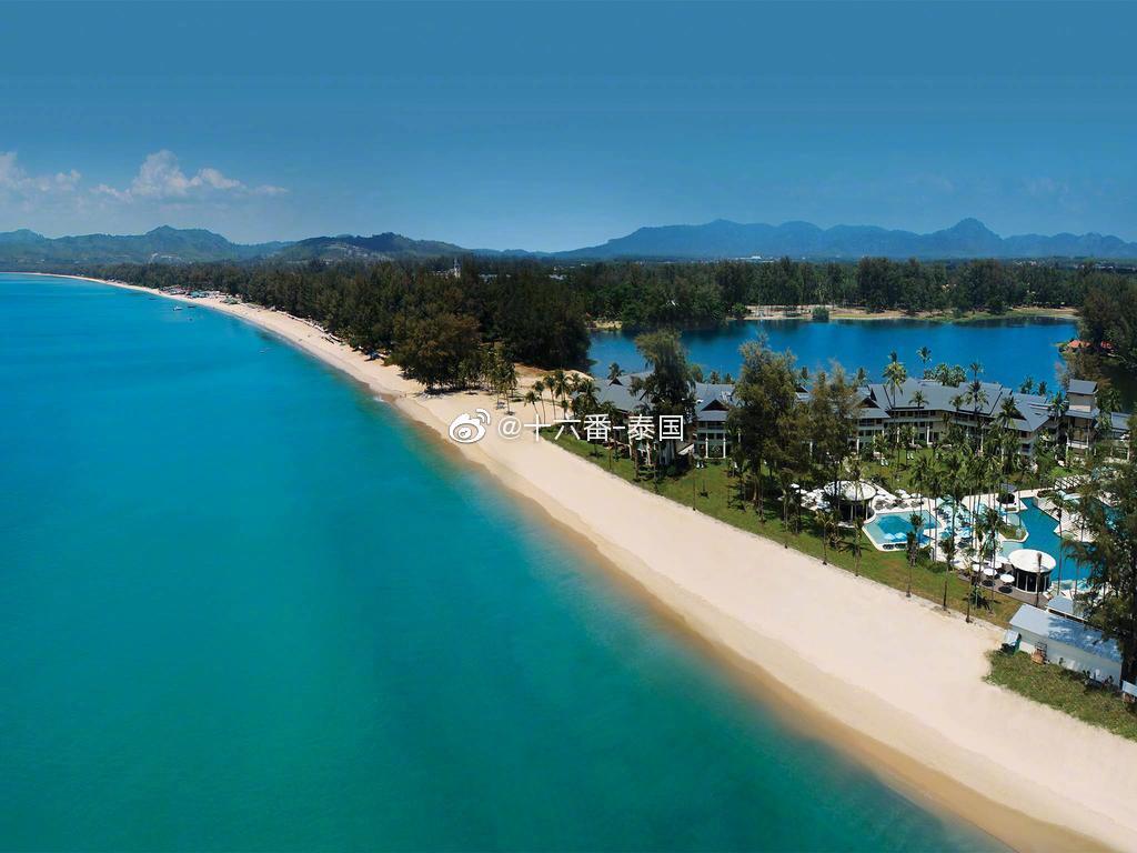 普吉岛 Outrigger Laguna Phuket Beach Resort