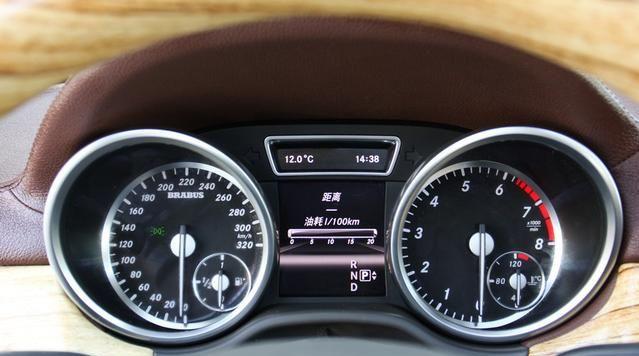 巴博斯M级外观漂亮秀气,运动感强烈,喜欢车身,很有质感!