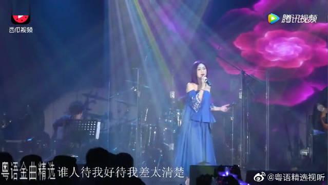 曾连喝八杯长岛冰茶并痛哭整晚,黄伟文把她写进了这首歌里