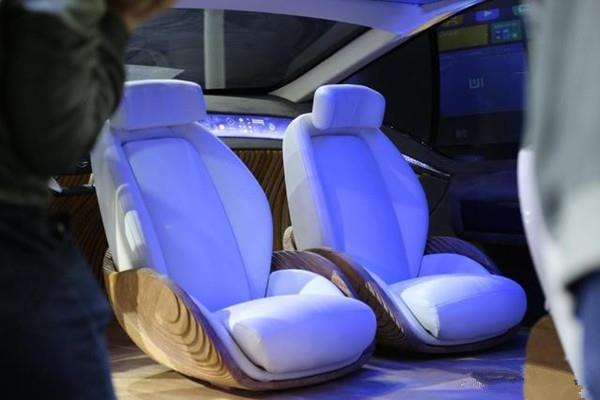 李嘉诚投资51亿的SUV电动汽车,续航超过500KM,定价30万!