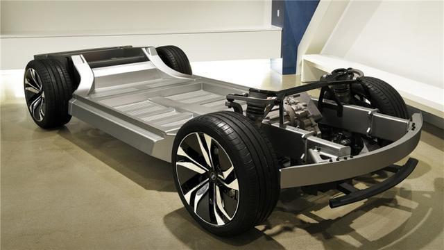 对电动车有里程焦虑?这款新车能帮你完美解决!