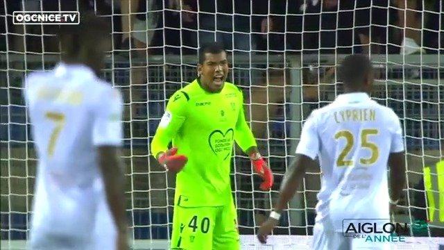 RMC-法国国门洛里高度称赞了尼斯的阿根廷籍门将贝尼特斯。