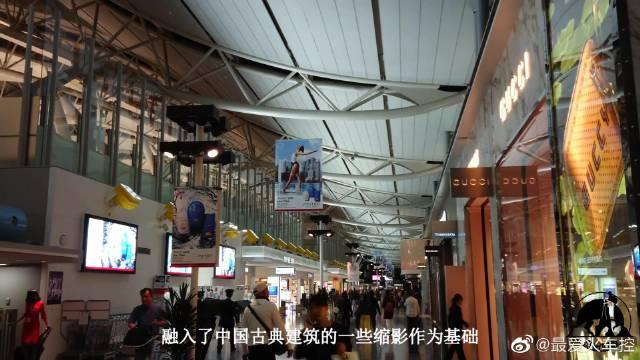 比南京站还要大的高铁站,建成时耗资几百亿