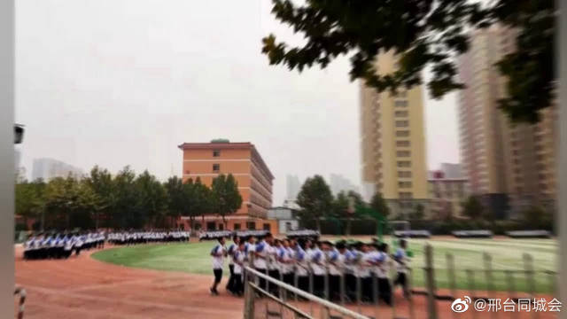 邢台陶行知学校以提前开学为名收取高额补课费引质疑