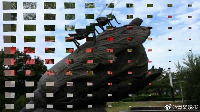 """青岛晚报掌控全媒体主办的""""丰收飘香金胶州""""文艺演出21日胶州市民广"""