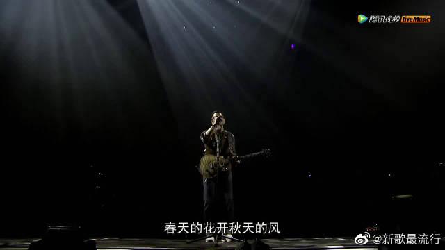 光阴的故事(罗大佑2018巡演南京站)