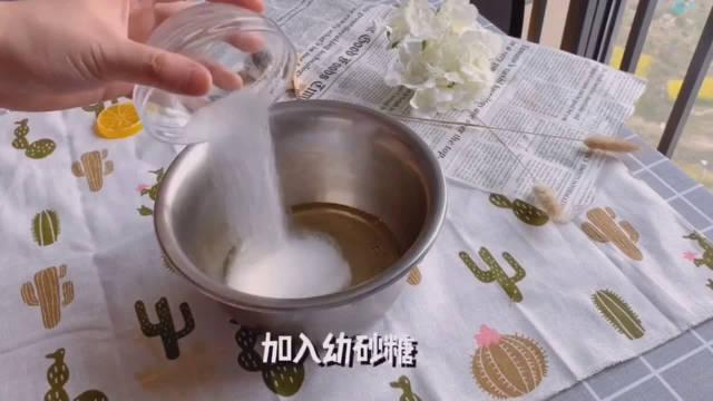 一直超爱吃的肉松小贝出教程啦,你能吃多少个网红肉松小贝烘焙?