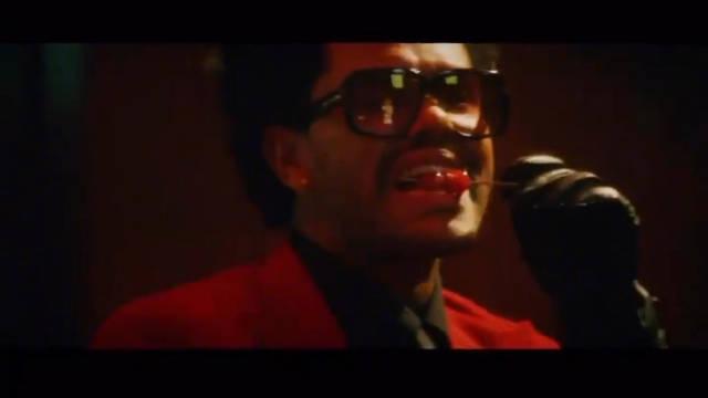 The Weeknd回归新单《Blinding Lights》正式版MV预告释出!