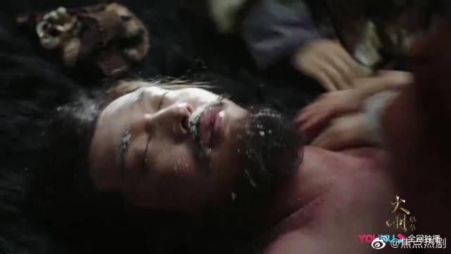 朱祁镇一心求死,徐滨戳破往事救人:你娘爱的人是我!