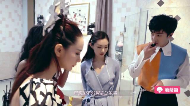 张若昀结婚伴手礼香水超好闻,宋轶被种草竟忍不住自己去买!