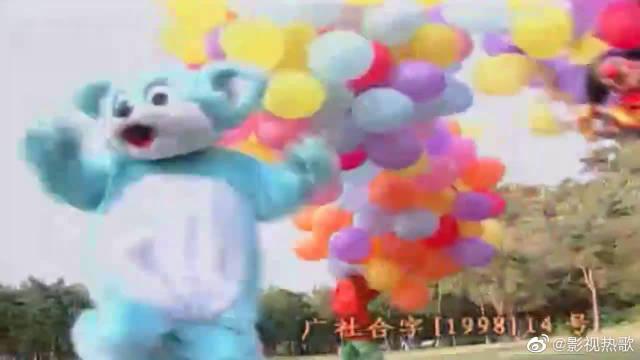 电视剧《家有仙妻2》主题曲,失恋阵线联盟,回味无穷!