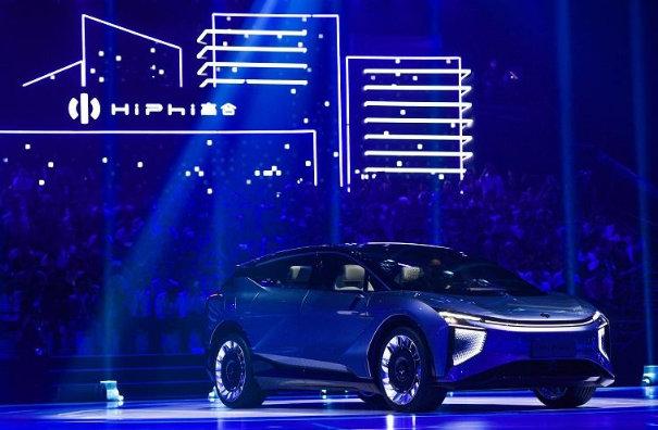 华人运通,到底是真造车还是PPT?
