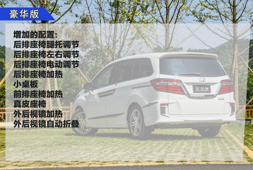 """【每""""周""""买辆车】混动艾力绅登场!三个配置怎么选?"""
