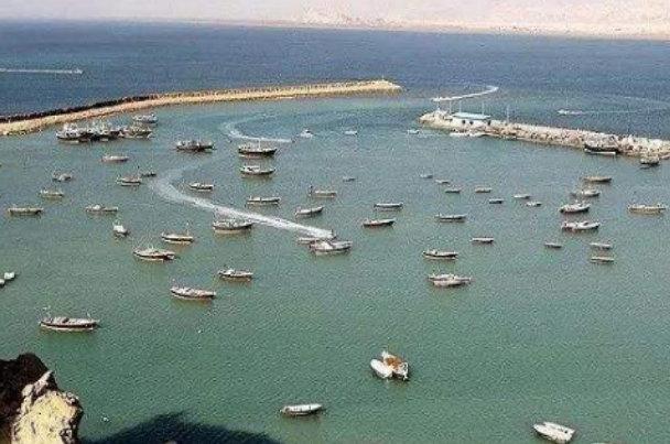 """伊朗外长扎里夫:这就是解决海湾地区问题的""""良药"""""""