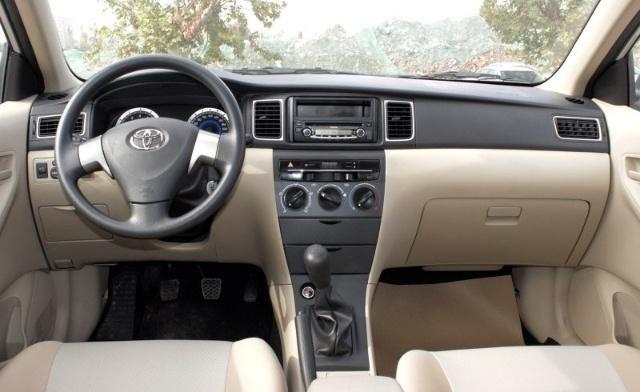 因装配高田气囊存在安全隐患,丰田品牌召回56台进口花冠