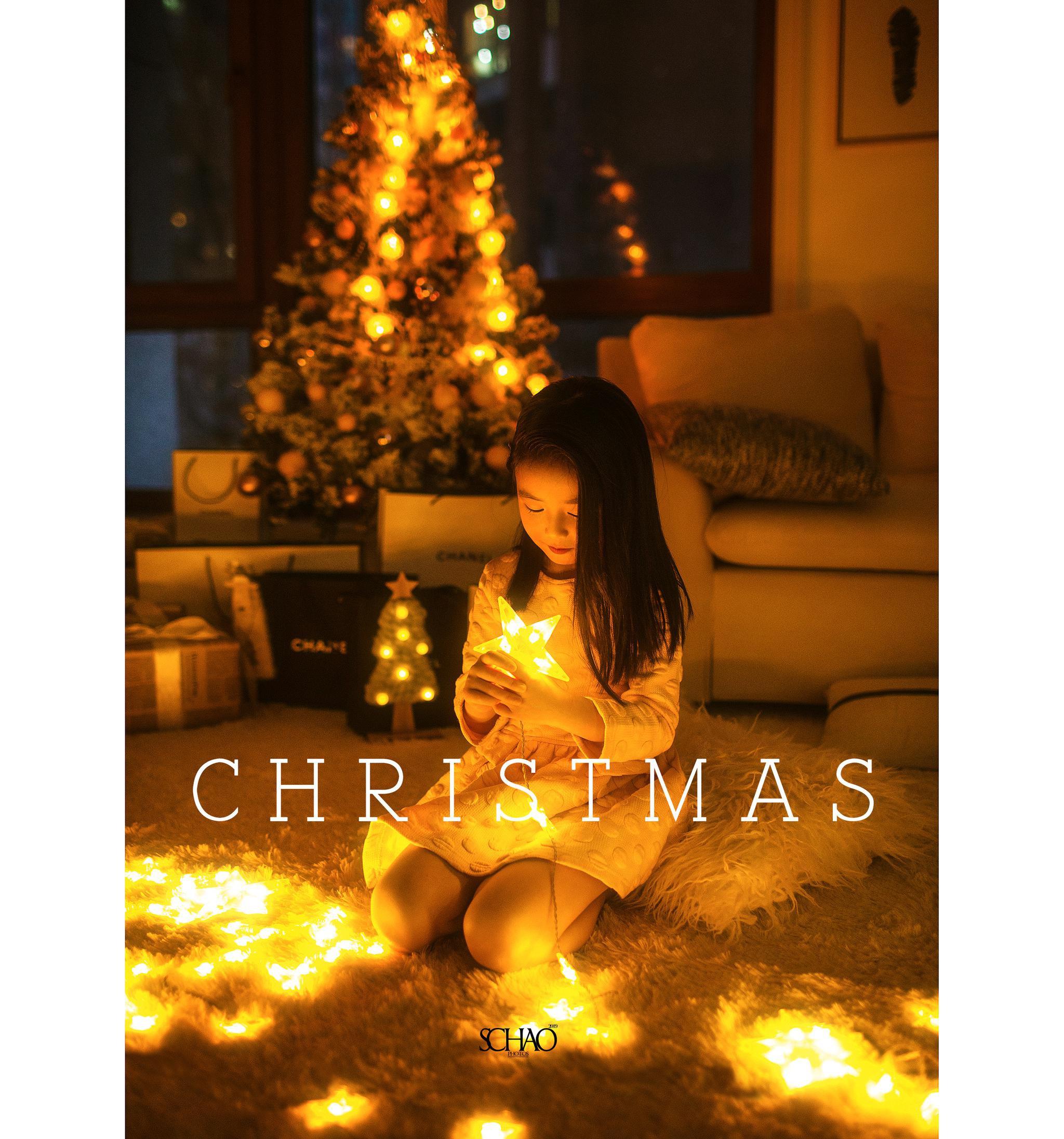 """·温暖的光·只为你绽放双十二前预定圣诞赠送礼品""""圣诞暖"""