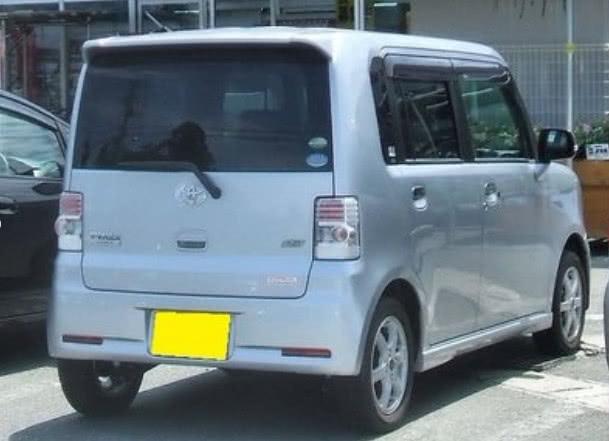 丰田新车仅售5万?比铃木奥拓更宽大,配CVT百公里仅耗4个油