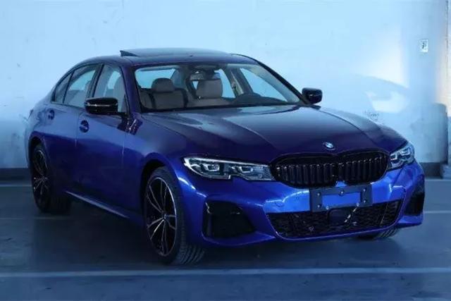 BBA明年看点:A6L、3系重点车型更新,电动车围攻特斯拉