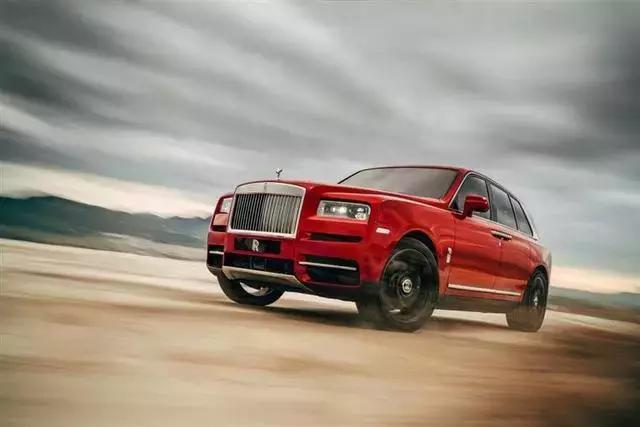 这九款SUV跑起来能让你吃灰,其中一款还是国产车!