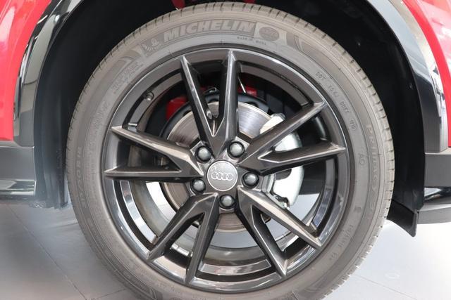 20万就能入手一款颜值高动力好的奥迪SUV?奥迪Q2L:是的!