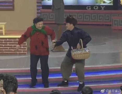 经典小品百年赵本山,范伟,高秀敏。是我的童年回忆了