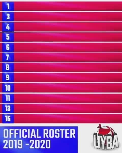 2019-2020赛季意大利布斯托阿西齐奥俱乐部队员球衣号码公布