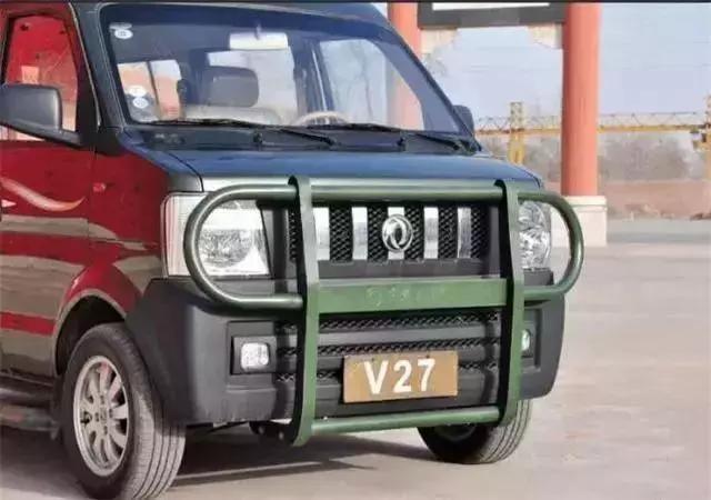 国产四驱面包车,越野能力秒杀SUV,当年王宝强为它代言!