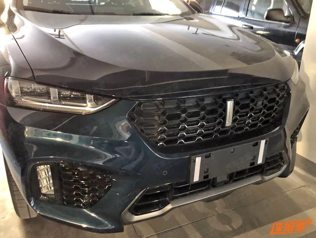 2019款马自达CX 5正式上市 长安全新SUV路试谍照曝光