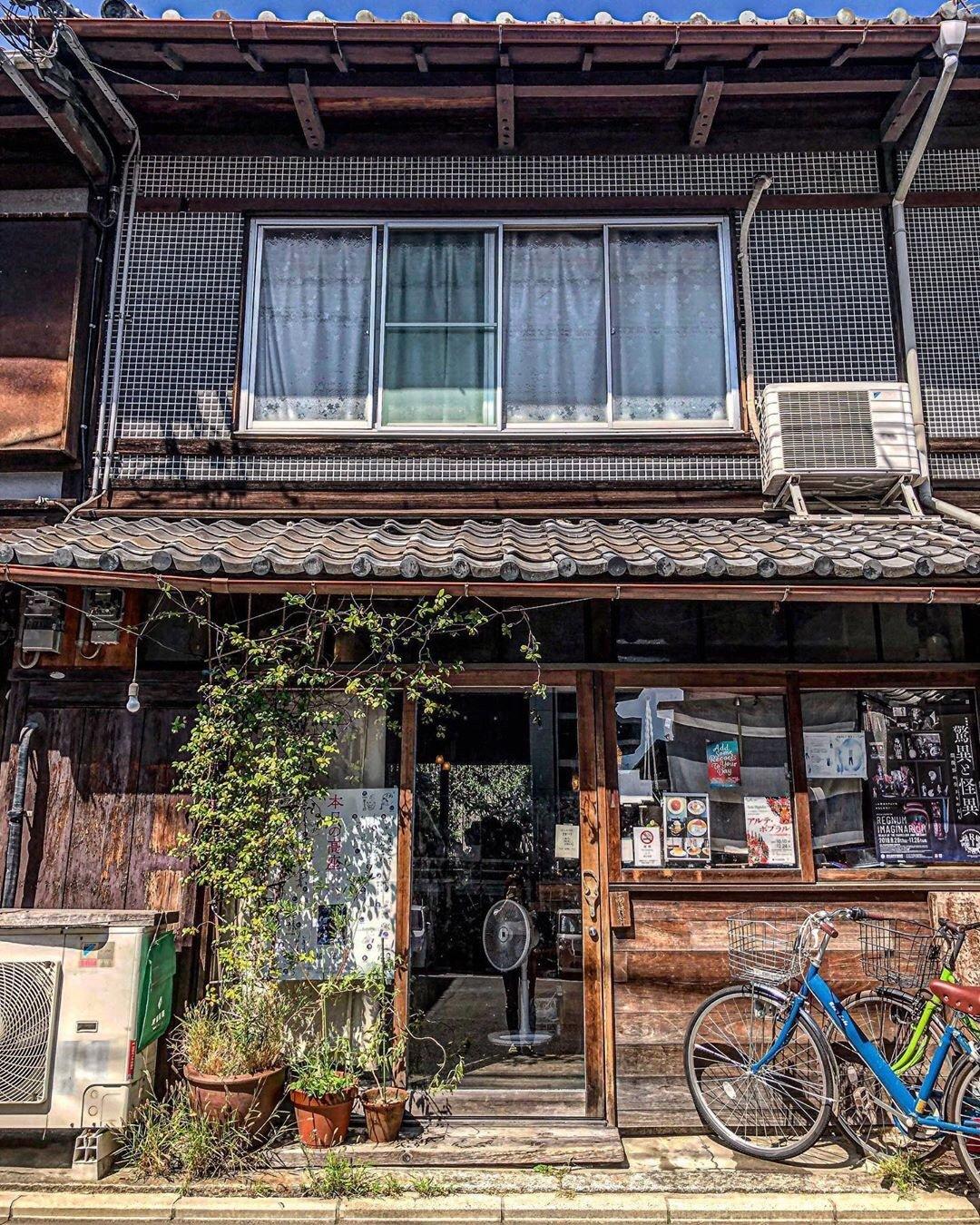 漫步京都街头,珍惜每一个平凡的日常ins:tomokotoamu