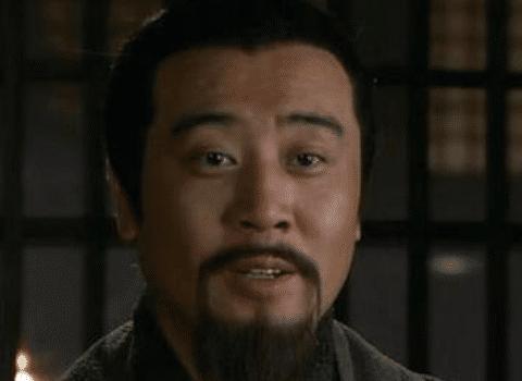 三顾茅庐真是刘备甘愿礼贤下士《出师表》中一句话道出真相