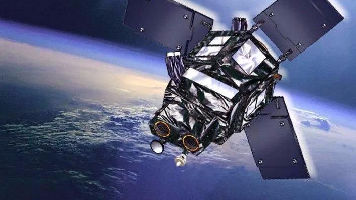 太空较量!间谍卫星被俄卫星尾随 美国太空司令部急了