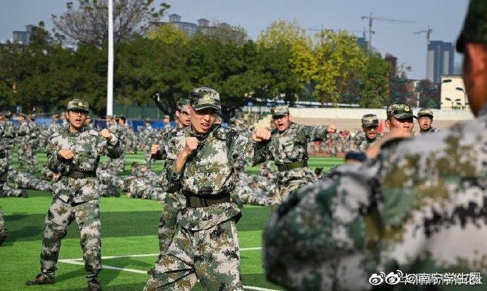 广西大学2020的冬训