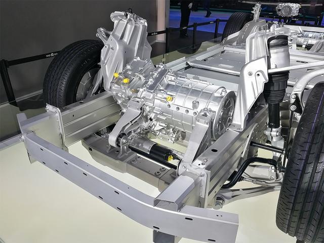 造车老炮VS新势力!价位相近,选红旗HS7还是选蔚来ES8?